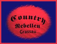 Country Rebellen Logo Klein in Links